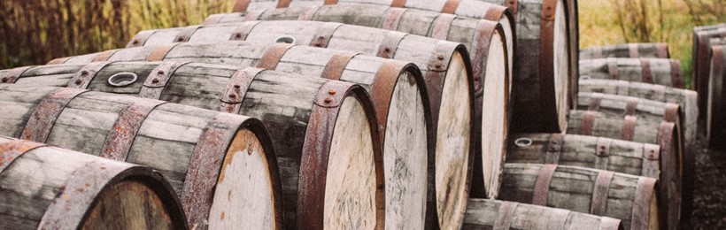 Guidance: Personal investment in a Scotch Whisky Cask